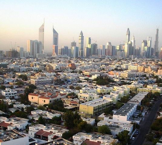 Voyage à Dubaï: 3 hébergements économiques à privilégier