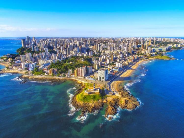paysage en Argentine